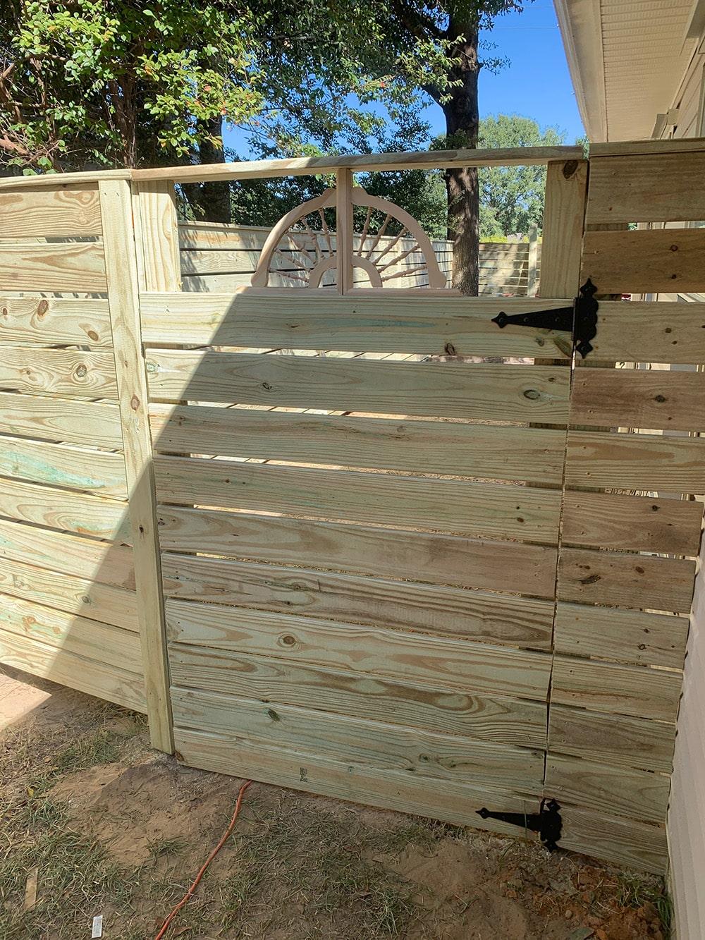 Fence Company Pensacola