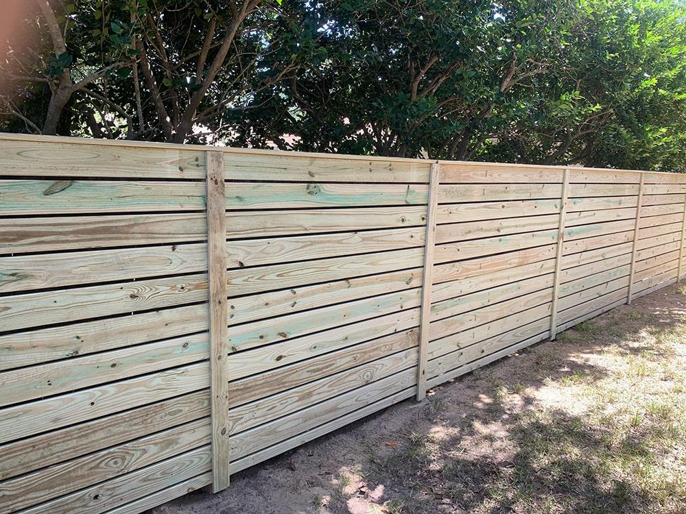 Fence Pensacola